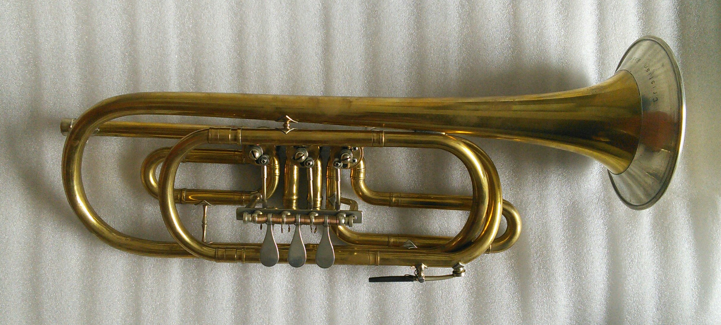 Tromba Romantica Italiana