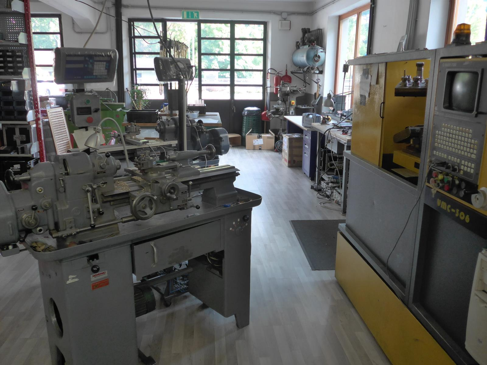 schaublin traditional lathes